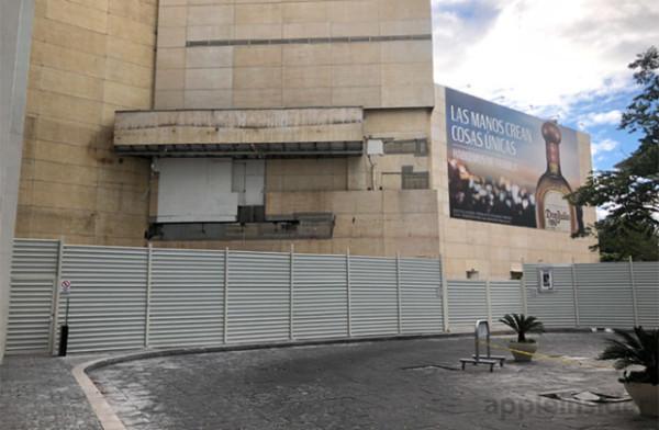 苹果将在墨西哥开设拉美首家全球旗舰零售店:预计明年开业