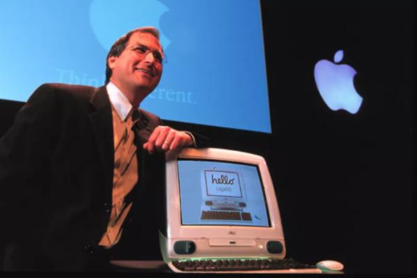 库克发推庆祝iMac诞生20周年:它改变了人们对电脑的认知