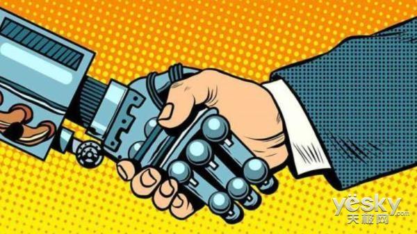 AI风潮之下,电销机器人来袭,将取代电销人员?