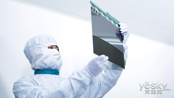 韩媒:京东方将为三星供应电视面板 且售价比成本低60%