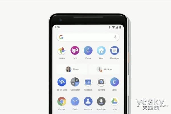 Android P终于来了:整合AI,适配刘海!第一批可安装的手机有这些