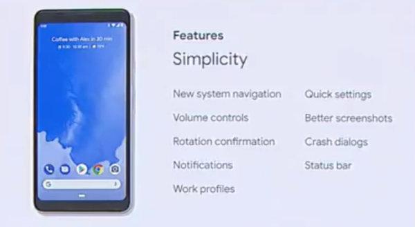 Android P亮点汇总:更智能 更简单
