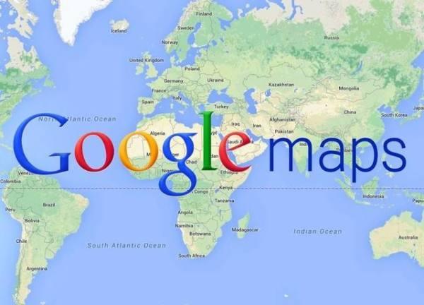 谷歌地图继续整合AR功能 把虚拟向导带进现实
