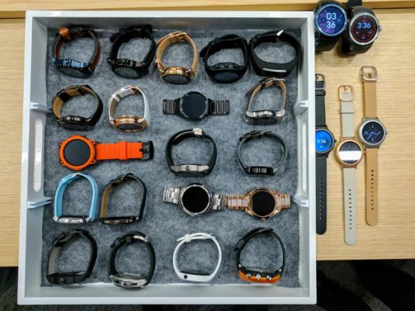 Apple Watch劲敌?谷歌正在筹备Pixel Watch 共计三款型号