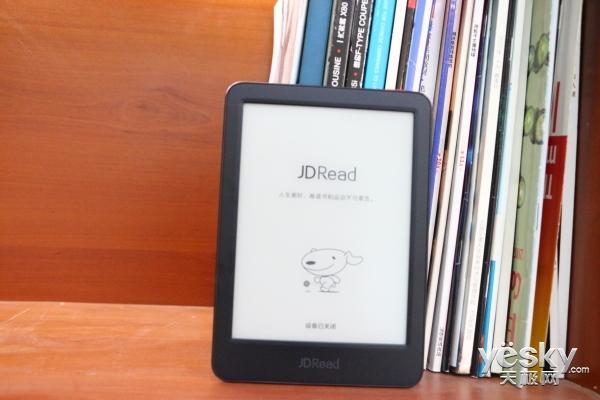 让读书变得更简单,JDRead1电子书阅读器体验