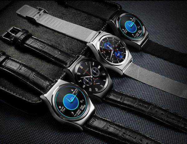 拯救智能手表市场 高通终于要推新穿戴芯片