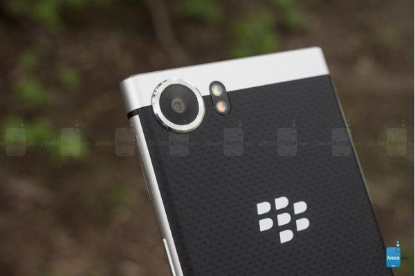 疑似黑莓KEY2 Lite现身跑分平台 骁龙450+4GB
