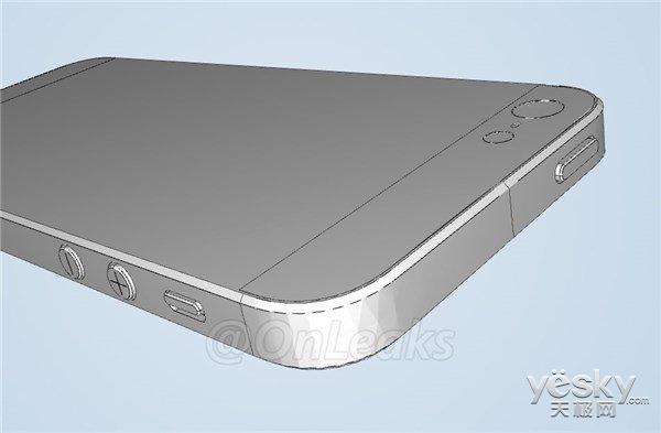苹果iPhone SE 2或将于9月发布,刘海屏+原深感摄像头