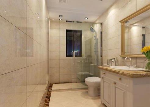 瓷砖墙面清洁方法  不同污垢处理方法不同!