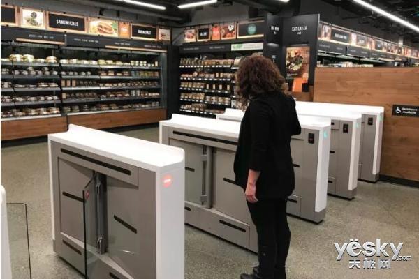 亚马逊将推广全自动超市,Amazon Go新店选址芝加哥和旧金山