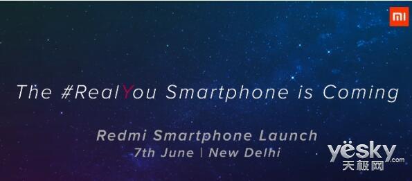 剑指OPPO Realme:红米S2或6月7日登陆印度