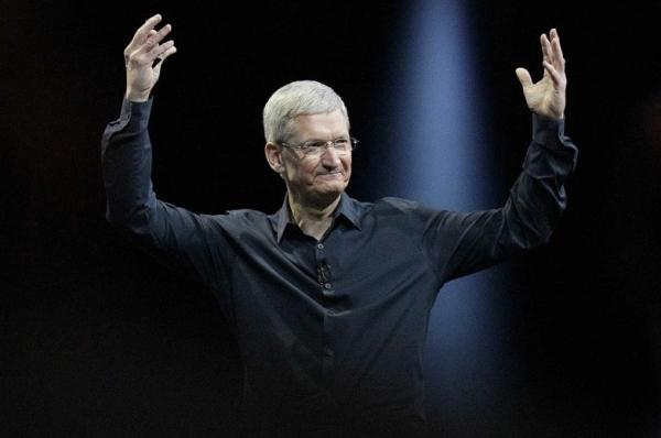 苹果吸金能力有多强?一季度净收入超亚马逊21年收入