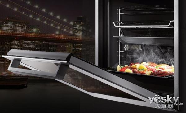 什么牌子的烤箱好?控温专业,操作便捷才是最关键