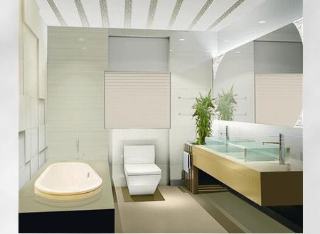 如何全方位清洁保养卫浴洁具?卫浴洁具清洁保养大全