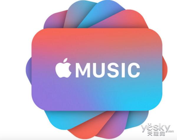库克证实Apple Music付费用户超5000万 首次确认进军影业