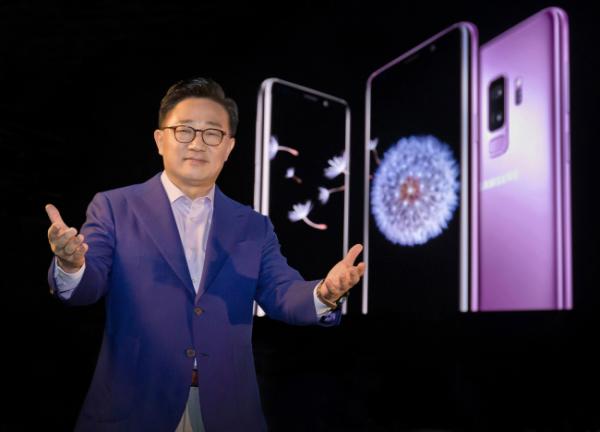 S9销量不乐观 传Note9和S10将提前发布