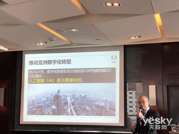 亚洲科技盛会!首届ConnecTechAsia花落狮城,推动中国与东盟合作
