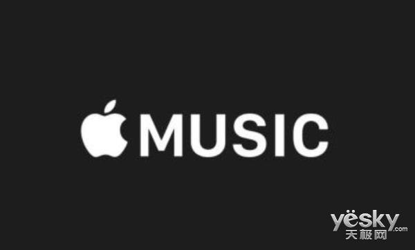 苹果Apple Music付费用户月增千万,欲进军影视业