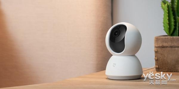 家电百科   全新米家智能摄像机云台版做了哪些升级?