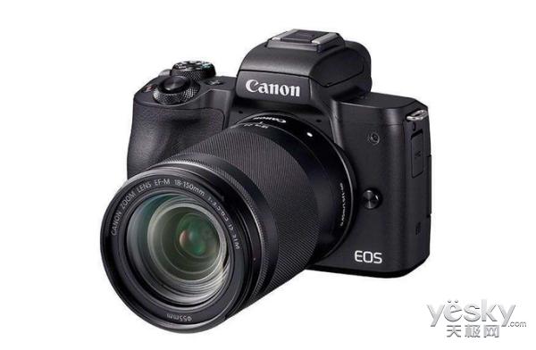 摄影小白如何选相机?这三点基本要求不能忘