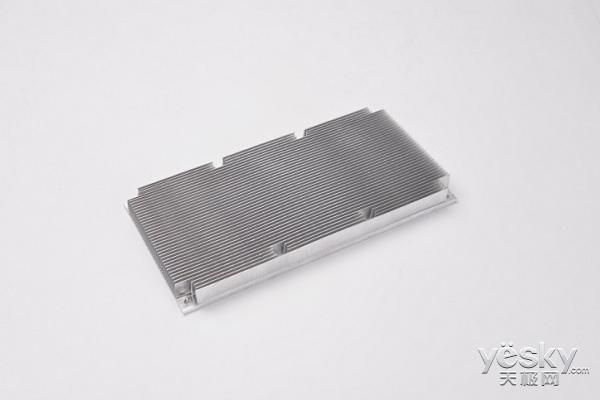 东远芯睿提供工业水冷散热器定制服务
