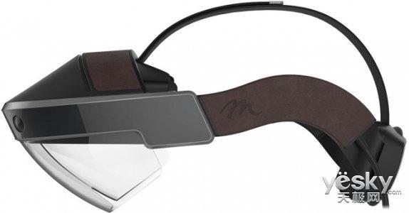传谷歌正开发一款独立AR头盔,搭载高通QSC603芯片,广达代工