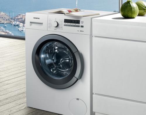 滚筒洗衣机一次洗多少衣服合适?教你怎样洗省力又省电!