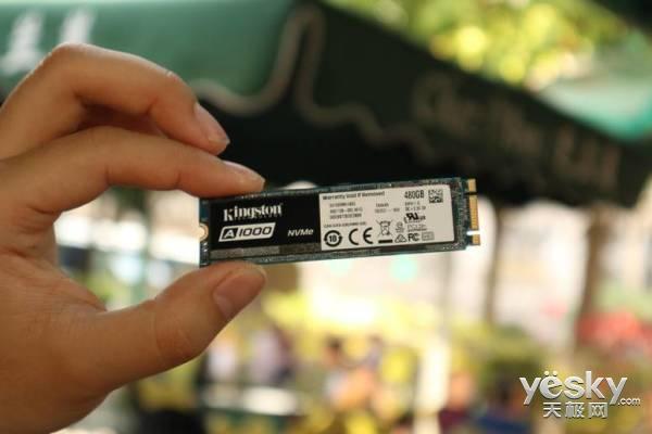 入门不低速 金士顿A1000固态硬盘评测