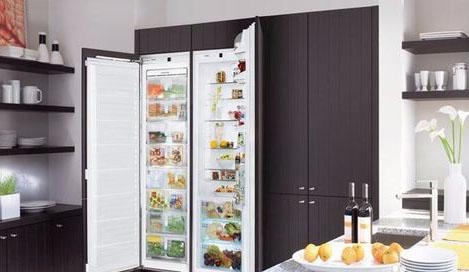 家用冰箱设置多少度最省电?帮你不知不觉省了不少电!