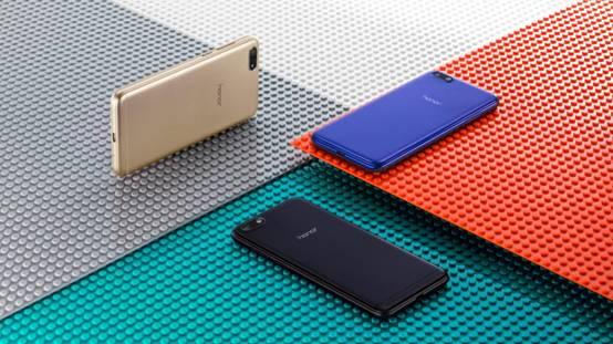 全面屏潮品手机只要599元 荣耀畅玩7开启预约