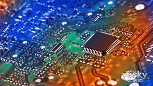 芯片突围战现已打响,存储芯片元年能否到来?