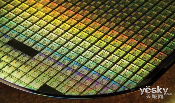 三星7nm芯片下半年投产,3nm工艺公布,这次能领先Intel多久呢?