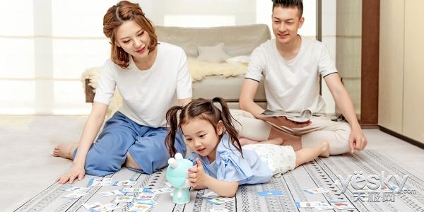 家电百科 | 小米新发布的米兔卡片学习机是做什么的?
