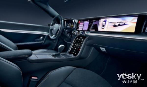 三星进军自动驾驶市场,将专注基于软硬件平台建设