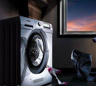 懒人要知道使用洗衣机的六个注意事项