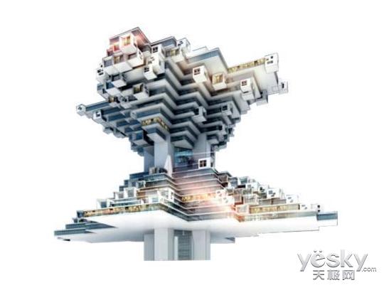 全国首家泛家居3D数字线上展馆即将面世 积木易搭开启数字时代