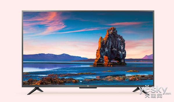 再发曲面电视 小米电视四款新品齐发售价999元起