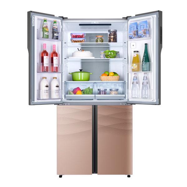 空调是如何制冷的?冰箱的氟利昂需要多久更换一次?