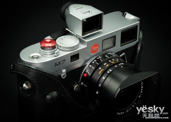 错过的你不再有!徕卡宣布Leica M7旁轴相机正式停产