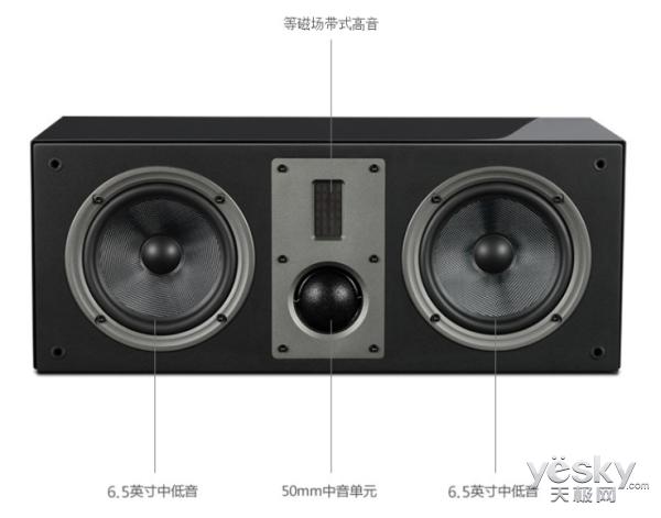 高清影院 HiVi惠威RM600AHT