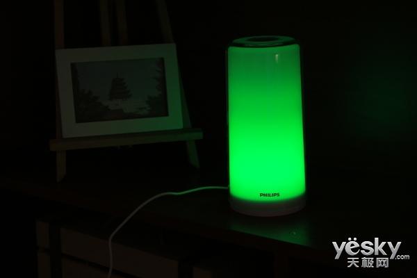 议百秒体验02期:米家版智睿床头灯如何让你的视觉全面发光?