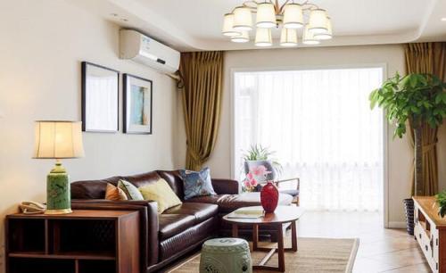 空调匹数是怎么与住房面积匹配的?