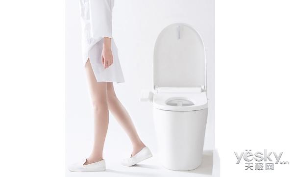 健康如厕新时代 这几款智能马桶盖不可不看