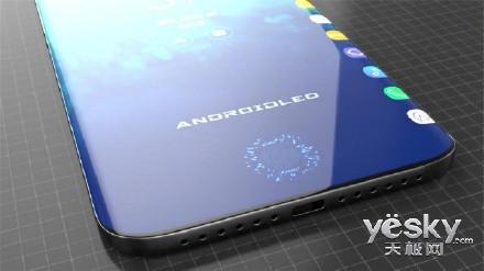 三星官方确认S10采用屏下指纹:高通超声波技术加持,解锁超快