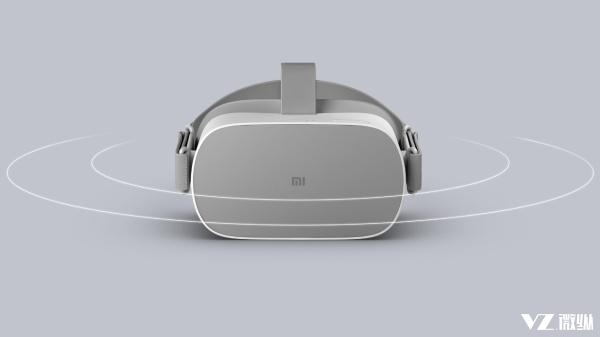 小米联合Oculus推出小米VR一体机 售价1499元