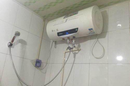 热水器如何清理水垢?热水器清理水垢过程介绍