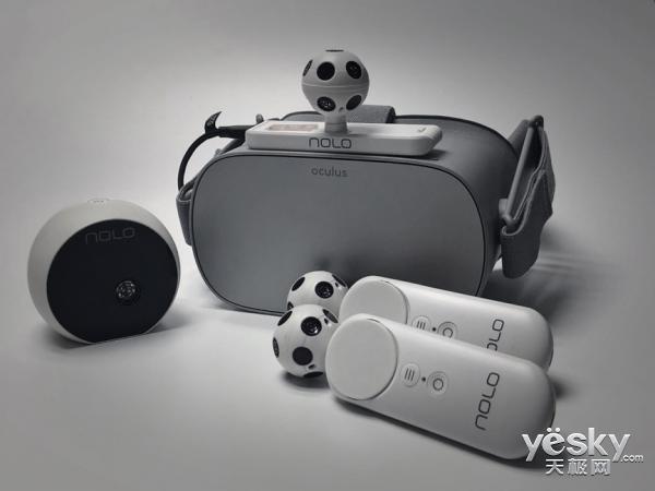 Oculus创始人Palmer Luckey曝光Oculus GO可拥有6-DoF交互体验