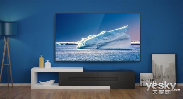 家电百科 | 除了薄75英寸小米电视4还有哪些特点?