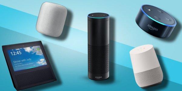 智能音箱流行度将在今年超过可穿戴设备