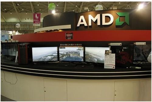 AMD称将在COMPUTEX 2018上展示前所未见新硬件